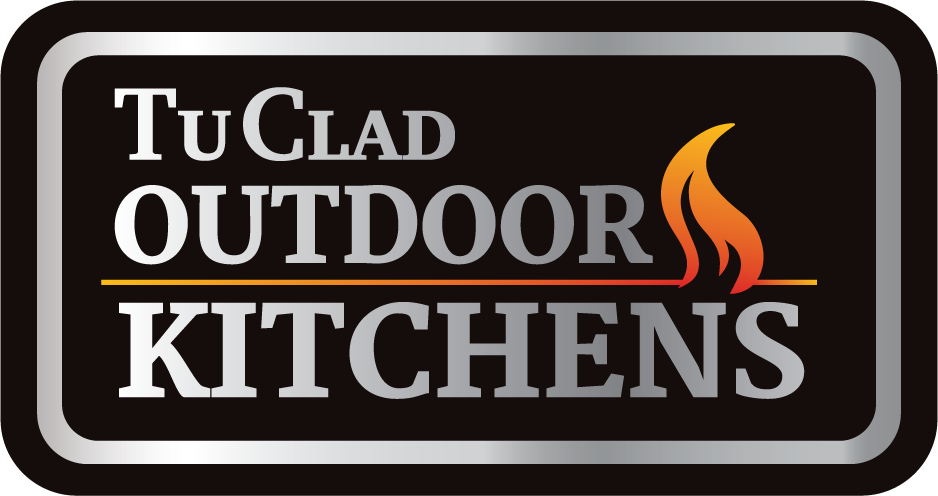 TuClad Outdoor Kitchens